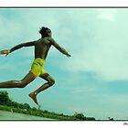 jump by Dr. Harmeet Singh