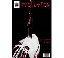 EVOLUTION NO 1 Photographic Print
