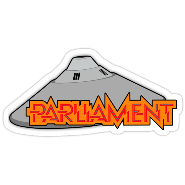 Parliament by leakeg