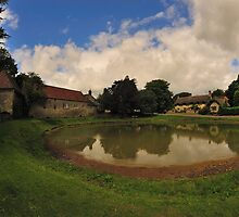 Ashmore Pond - Dorset Highest Pond by delros