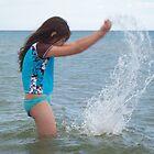 Water Bender by Olivia Burger
