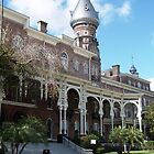 University of Tampa by Joy Hall
