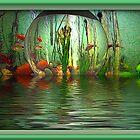 Expended Aquarium by George  Link