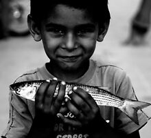 .:young_fishermen:. by Neslihan Öncel