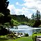Waikato River by Cathryn Swanson