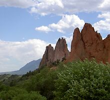 Garden of the Gods 3 by AUniqueView