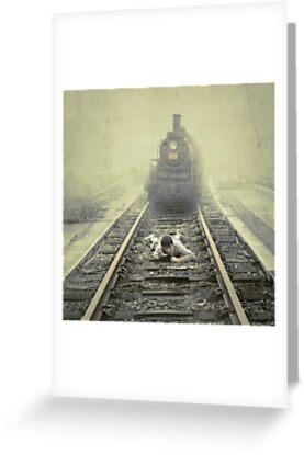 the  trainwreck, that I am by kanelongden