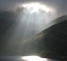 God Light - Larger by Paul Earl