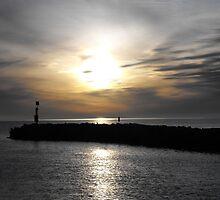 Glimmer of Light by janewiebenga
