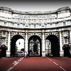 Admiralty Arch by XperiMENTAL