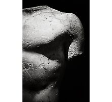 Body. Photographic Print