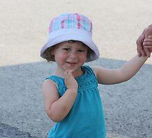 Daddys' Little Girl by shadyuk