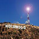 Hollywood by Barbara Gordon