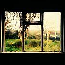 Derelict Dwelling, Sligo/Leitrim border by cormacphelan