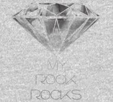 My Rock Rocks by artatak