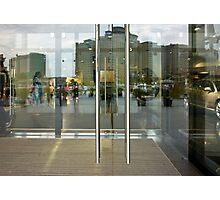 reflection 4 Photographic Print