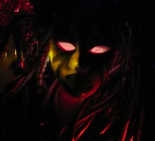"Dream Warriors of Light  #4 {ESP. for ""Dark Future""} by ellamental"