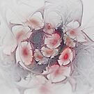 Cherry Blossoms No2 by Andrea Ida Rausch