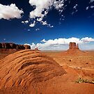 monument valley by emohoc