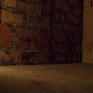 Dark corner by KitPhoto