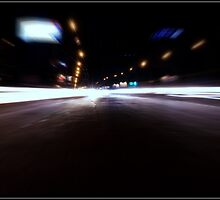 Road king. by Tutelarix