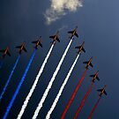 La patrouille de France by ragman
