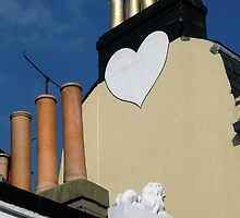 Love is in the Air by pcimages