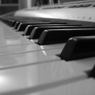 my piano by KaylaRochelle