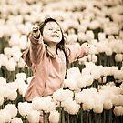 Soft Sheer Joy by Appel