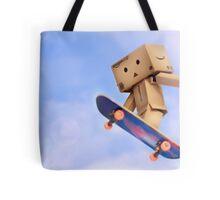 Sk8er Boi Tote Bag