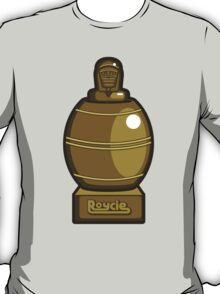Barrel Man Shirt T-Shirt