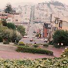 Lombard Street by dbronco928