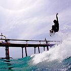 BEAU ATCHISON PIER PUNT by smico