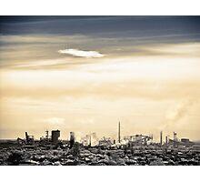 Industrious Photographic Print