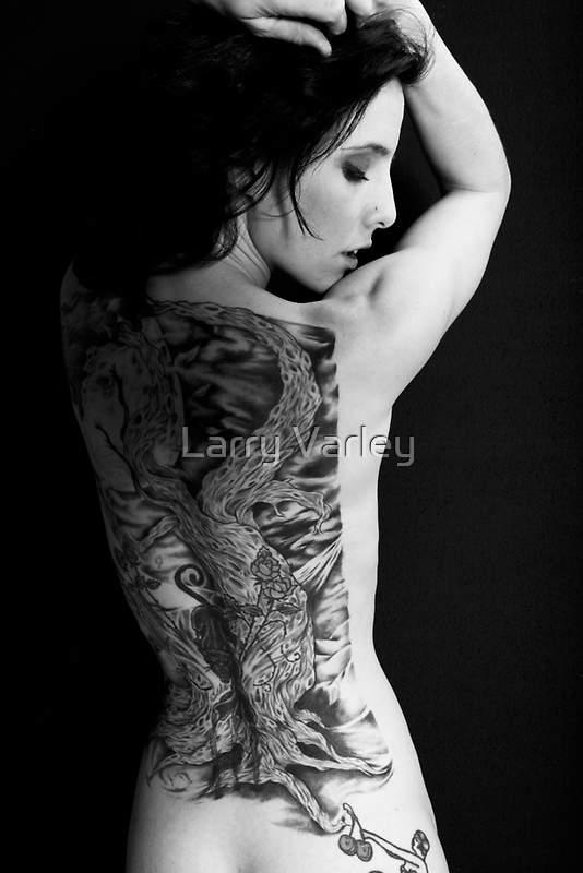 Kelly by Larry Varley
