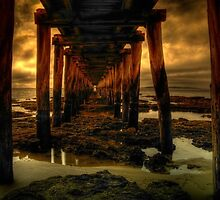Boardwalk Dream by Froshi