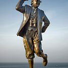 Eric Morecambe by maxblack