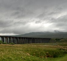Ribblehead Viaduct by davidhodson502