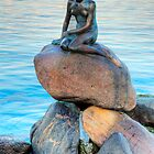 Little Mermaid by averynkh