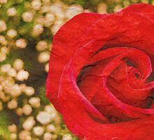 Rocky Love by Sara Wood