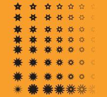 Star 1 by yoso-tattoo