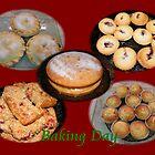 Baking Day by AnnDixon