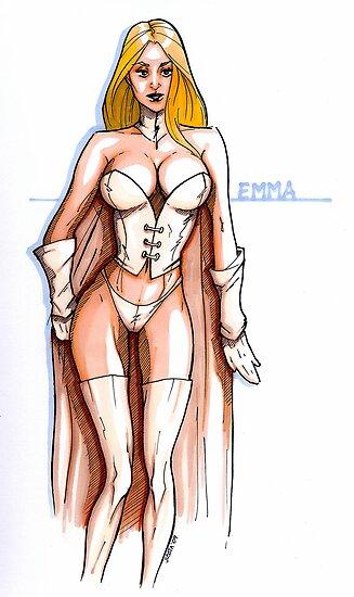 Emma 06 by jussta