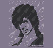 Prince_Purple Rain by Movement