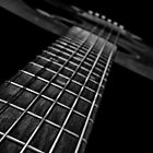 Six String by maileilani