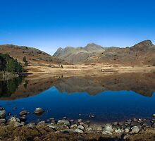 Blea_Tarn by Mike Mercer