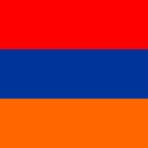 Armenia, national id by AravindTeki