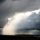 another showery day by john Bellew