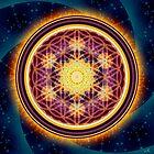 Stargate by ecoartopia