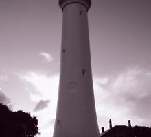 Aireys Inlet - Lighthouse by liquidlines